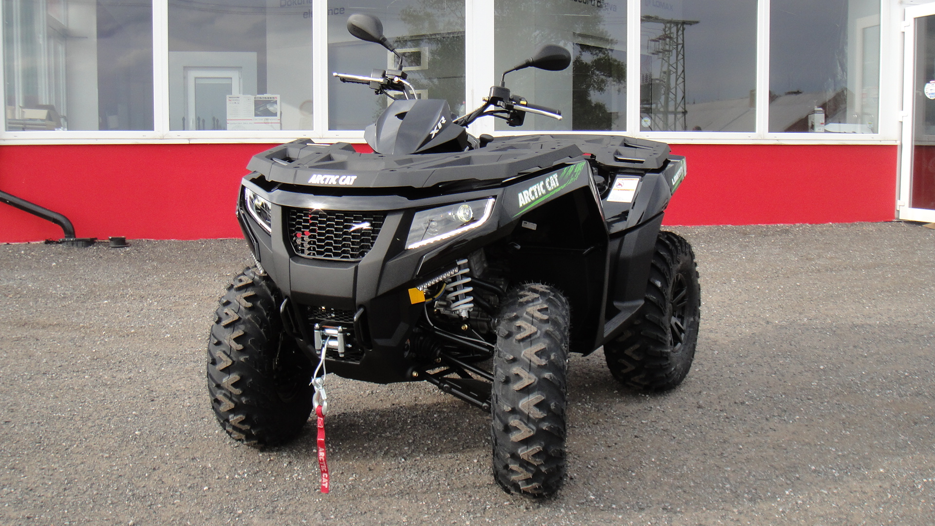 Arctic Cat 001