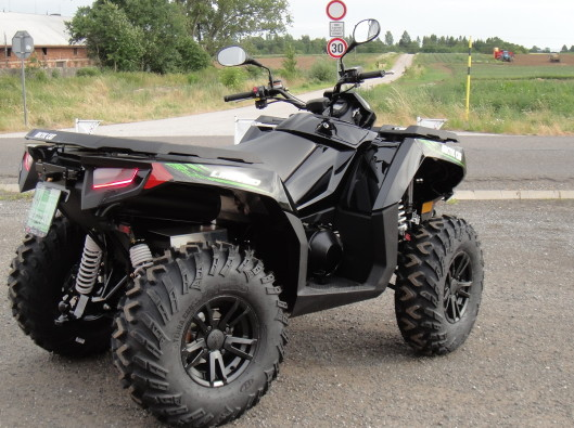 Arctic Cat 002