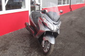 Suzuki Burgman 400 PRODÁNO!!!