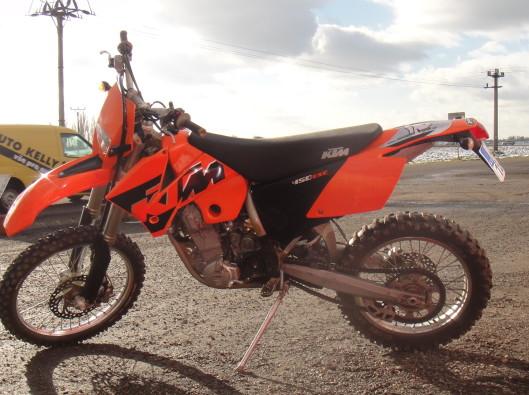 KTM 001