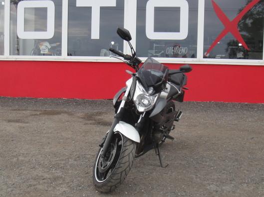 XJR 600 004