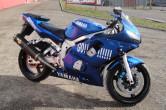 Yamaha R6 SLEVA!