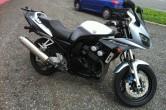Yamaha FZS 600 Fazer PRODÁNO!!!